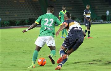 Torneo Águila: Leones-Cucúta y Quindío-Bogotá, los partidos de este lunes
