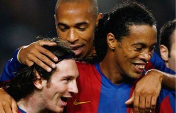 Barcelona: estos son los jugadores que hacían orgías en el camerino