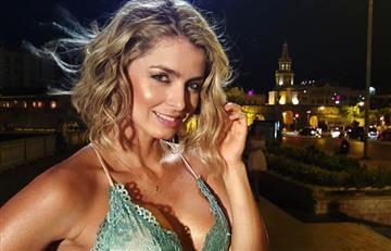 Cristina Hurtado habría renunciado al canal RCN