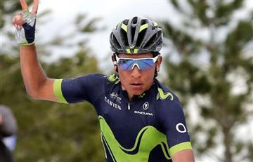 Giro de Italia: EN VIVO Etapa 4