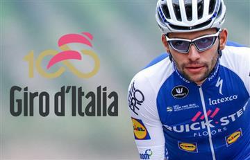 Giro de Italia: Hora y Transmisión Etapa 5