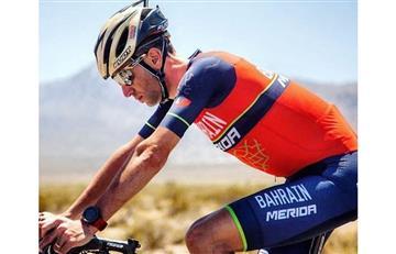 Giro de Italia: Níbali recibe fuerte golpe de cara a la pelea por el título