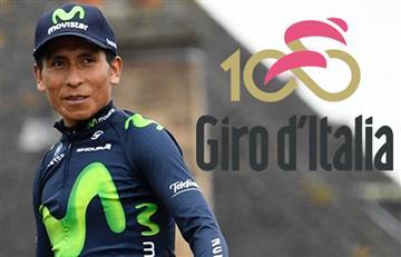Giro de Italia: Transmisión EN VIVO etapa 4