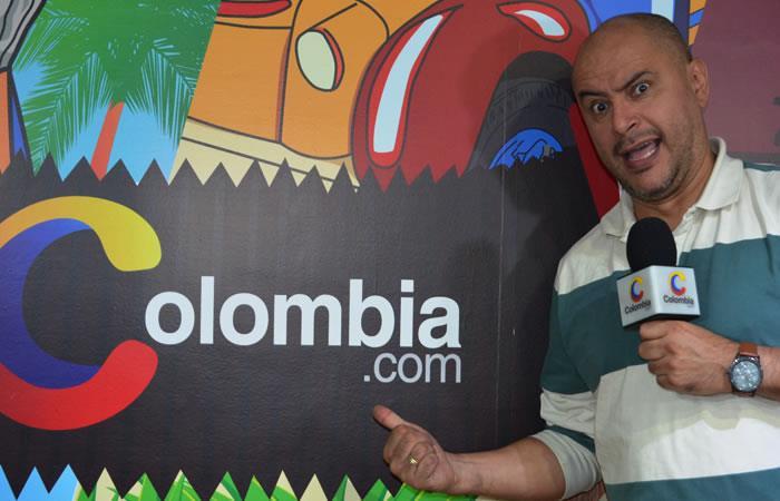 José Ordóñez celebra sus 30 años como humorista