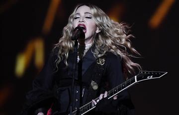 La foto de Madonna que volvió a robar suspiros