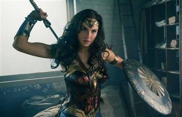 Mujer Maravilla y su poderoso combate en nuevo tráiler