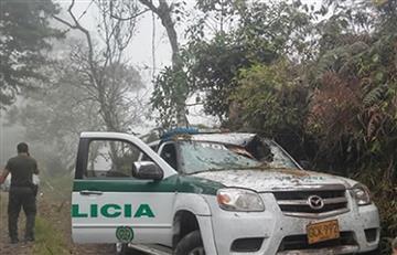 Patrullero de la Policía fue asesinado en el Medio Baudó, Chocó