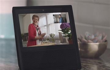 Amazon Echo Show, el nuevo Alexa con pantalla táctil