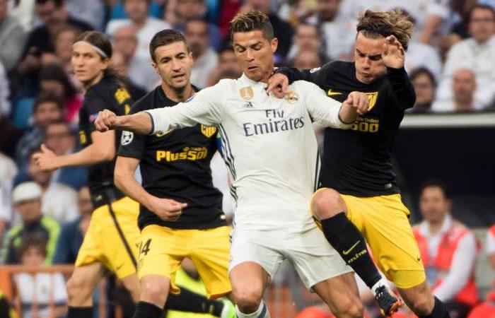 Atlético de Madrid vs. Real Madrid: Previa, datos y alineaciones