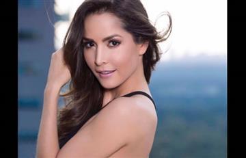 Carmen Villalobos desvela a sus fans bailando bachata