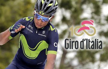 Giro de Italia: EN VIVO Etapa 6