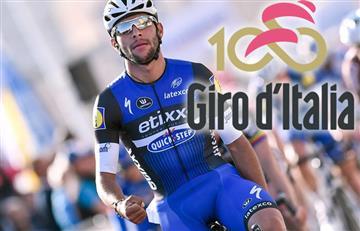 Giro de Italia: Transmisión EN VIVO minuto a minuto, etapa 5