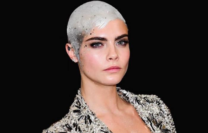 Instagram: Las cabezas rapadas se toman el mundo de la moda