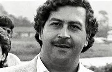 Pablo Escobar y 'los sorprendentes datos' que jamás has escuchado