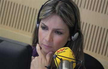 Vicky Dávila: Respondió a la pregunta ¿Se desnudaría por dinero?