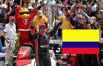 500 Millas de Indianápolis: Los colombianos que la correrán