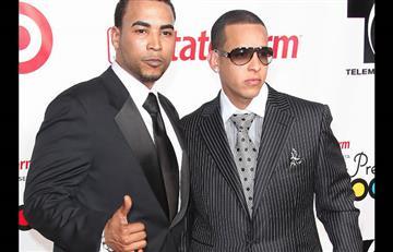 """Daddy Yankee revela que """"no volverá a trabajar"""" con Don Omar"""