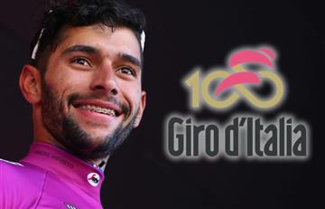 Giro de Italia: EN VIVO etapa 7