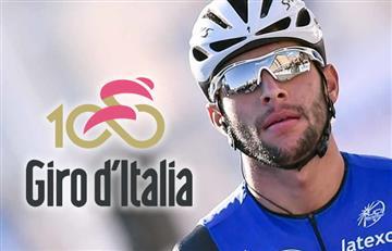 Giro de Italia: Hora y Transmisión Etapa 7