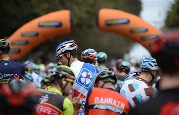 Giro de Italia: Lo que usted se perdió de la etapa 6