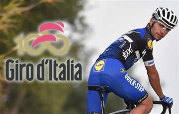 Giro de Italia: Previa etapa 7