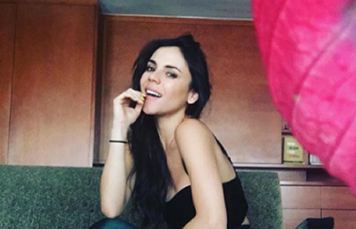 Instagram: Carolina Gaitán calentó las redes con su desnudo