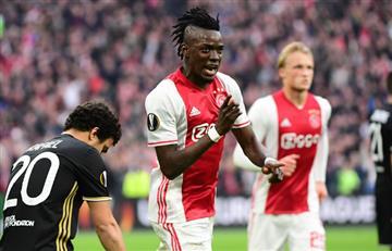 Olympique de Lyon vs. Ajax: Hora y transmisión EN VIVO