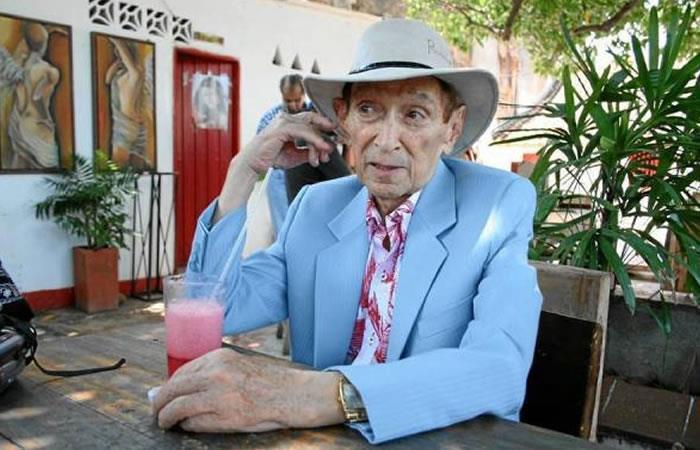 Rafael Escalona será recordado por sus 8 años de ausencia