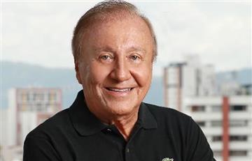 """Alcalde de Bucaramanga: """"Se vinieron todos los limosneros de Venezuela"""""""