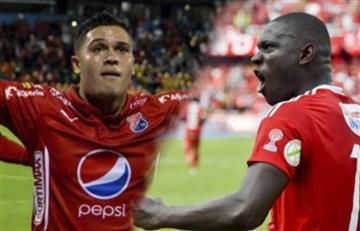 América saldrá a buscar la clasificación ante Medellín en el Atanasio