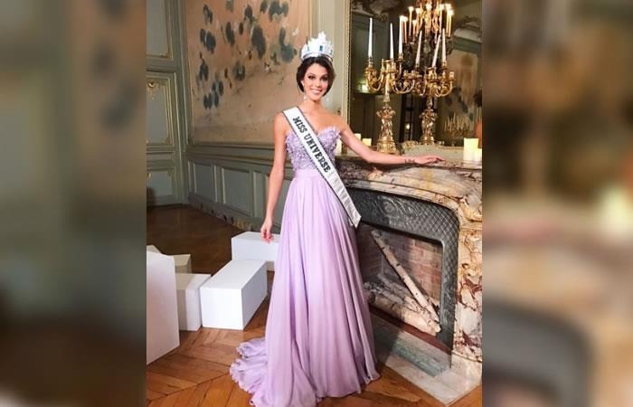 Facebook: Hackean página de Miss Universo con contenido sexual