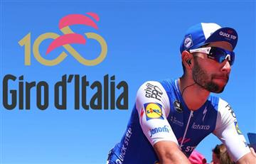 Giro de Italia: Hora y Transmisión etapa 8