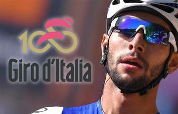Giro de Italia: Previa etapa 8