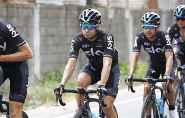 Giro de Italia: Team Sky envuelto en escándalo que terminaría en expulsión