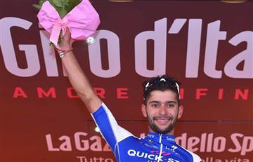 Giro de Italia: Transmisión EN VIVO minuto a minuto, etapa 7