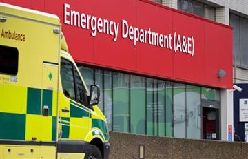 Hospitales de Reino Unido en emergencia por ataque de hackers