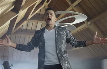 Jorge Celedón llega con su video 'Ni un paso atrás'