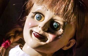La Annabelle peruana: Esta es la muñeca embrujada que causa terror