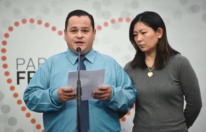 Pastorcitos de Fátima: Los padres del niño del