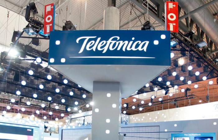 Telefónica sufre ataque masivo en toda su red corporativa