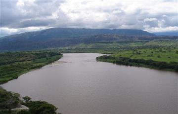 Antioquia y Santander en emergencia por desbordamientos de ríos