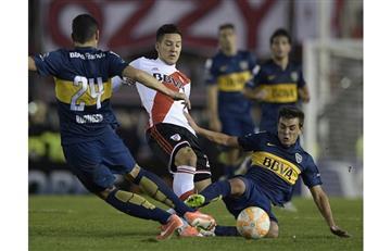 Boca vs River: Así formarán los equipos en el Superclásico