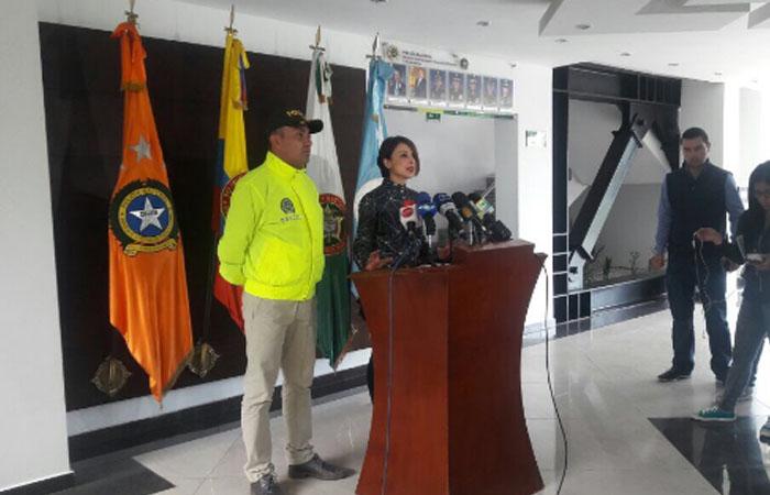 Ciberataque: 10 empresas colombianas y una entidad estatal afectadas