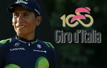 Giro de Italia: Hora y Transmisión etapa 9