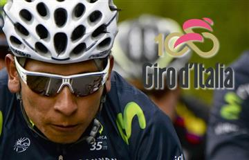 Giro de Italia: Previa etapa 9