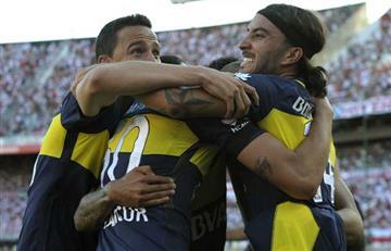 Boca Juniors vs. River Plate: Previa, datos y alineaciones