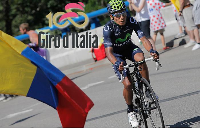 Giro de Italia: Etapa 9 EN VIVO