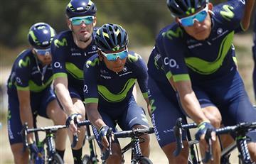 Giro de Italia: Transmisión EN VIVO etapa 9