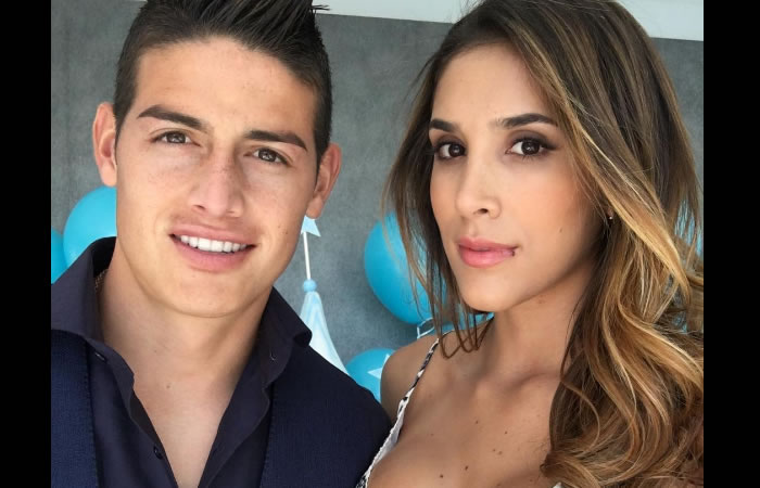 James Rodríguez: Daniela Ospina revela la situación de su relación