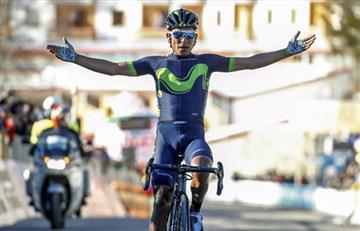 Nairo Quintana: Impresionante victoria en el Giro de Italia